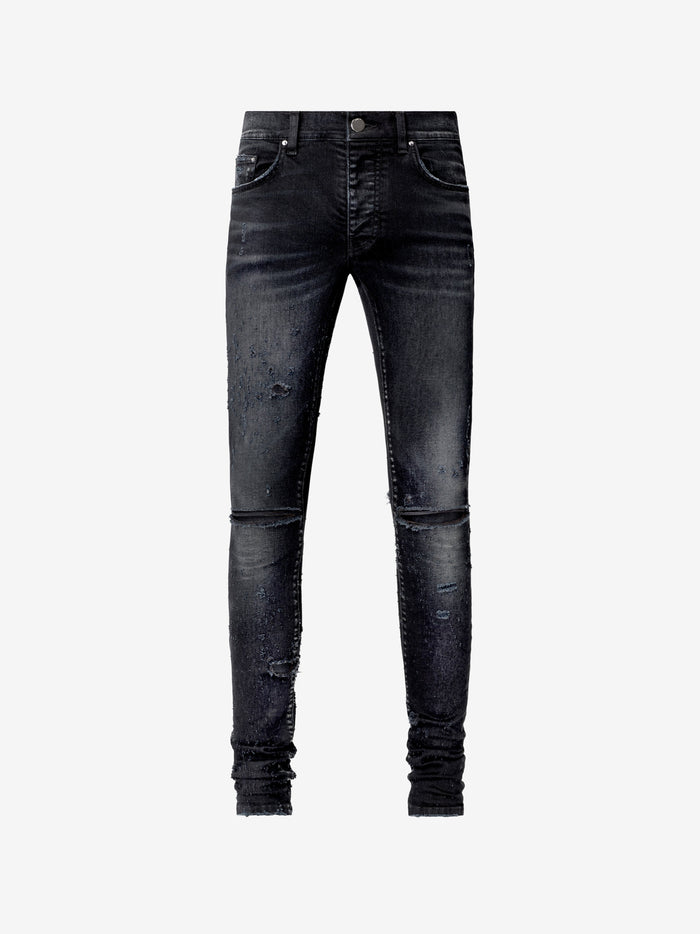 Shotgun Jean - Antique Black
