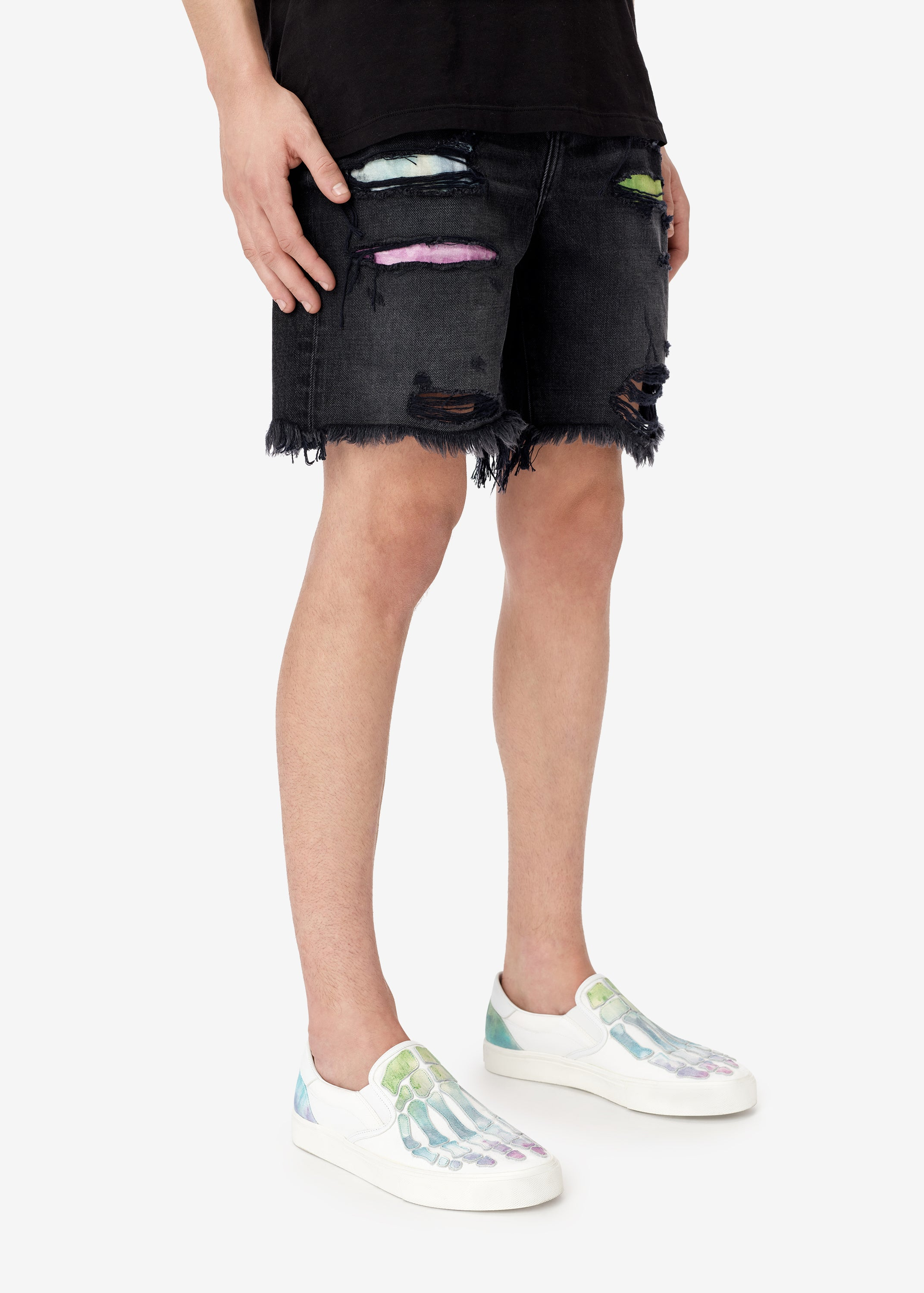 watercolor-thrasher-shorts-aged-black-image-2