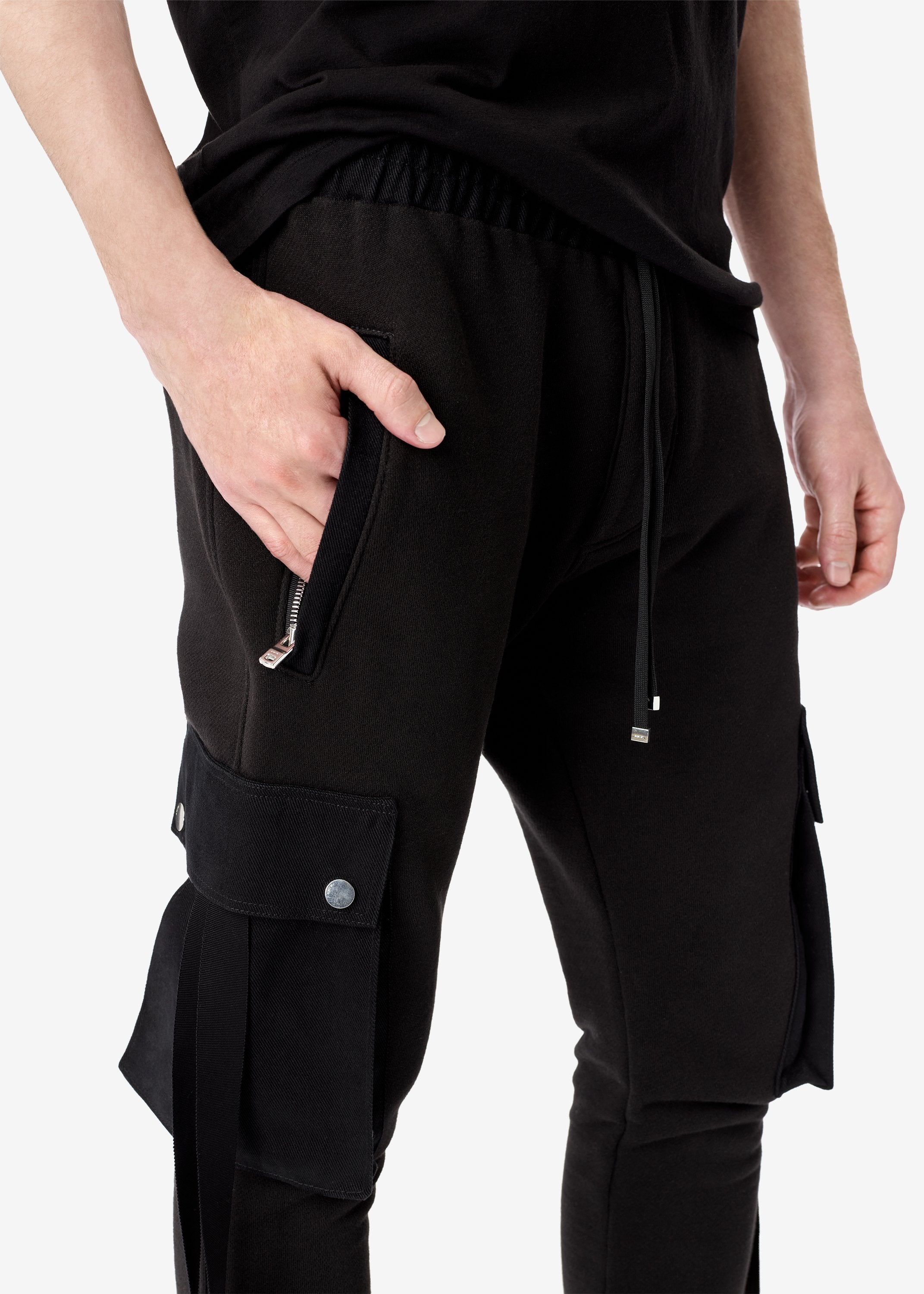 cargo-sweatpants-black-image-2