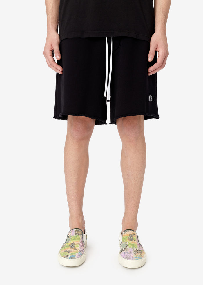 AMIRI Core Sweat Shorts - Black