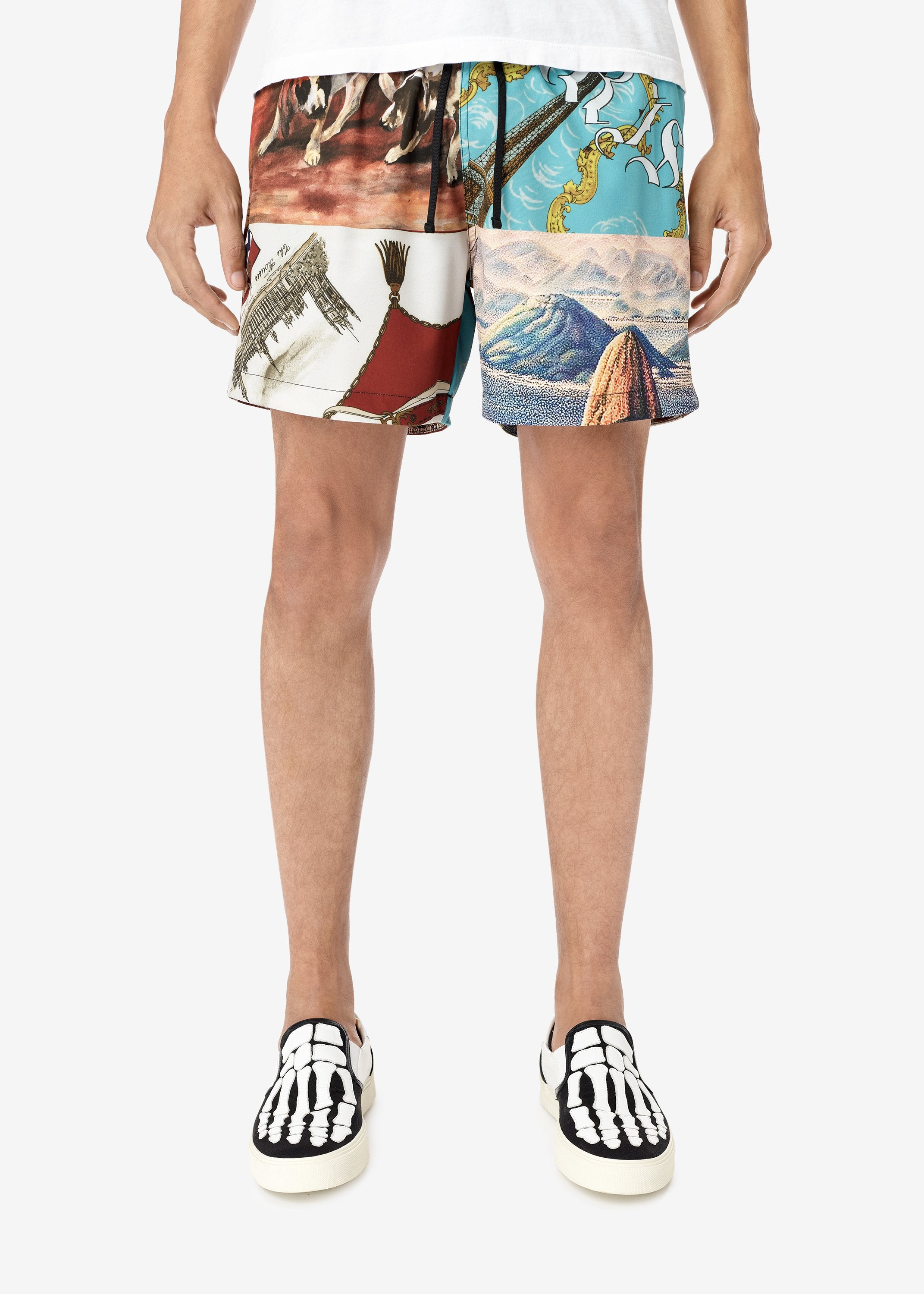 souvenir-patchwork-swim-trunks-multi-color-image-1