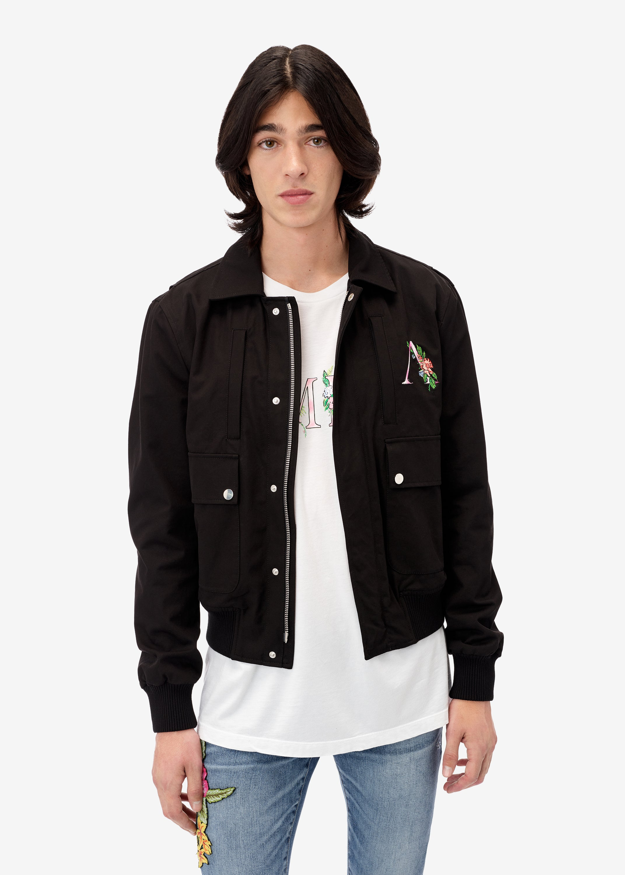 floral-amiri-zipped-jacket-black-image-1