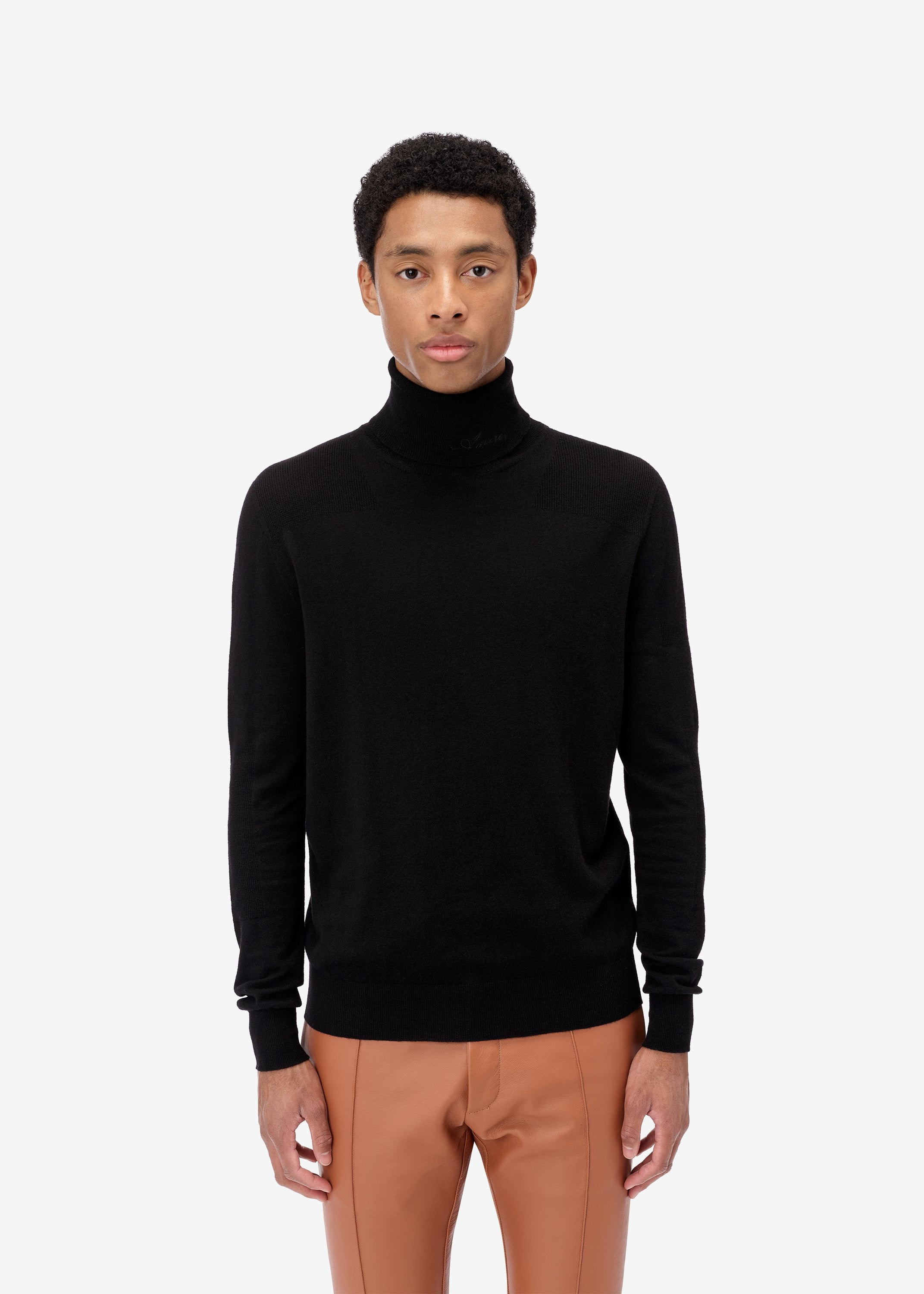 fitted-wool-turtleneck-black-image-1