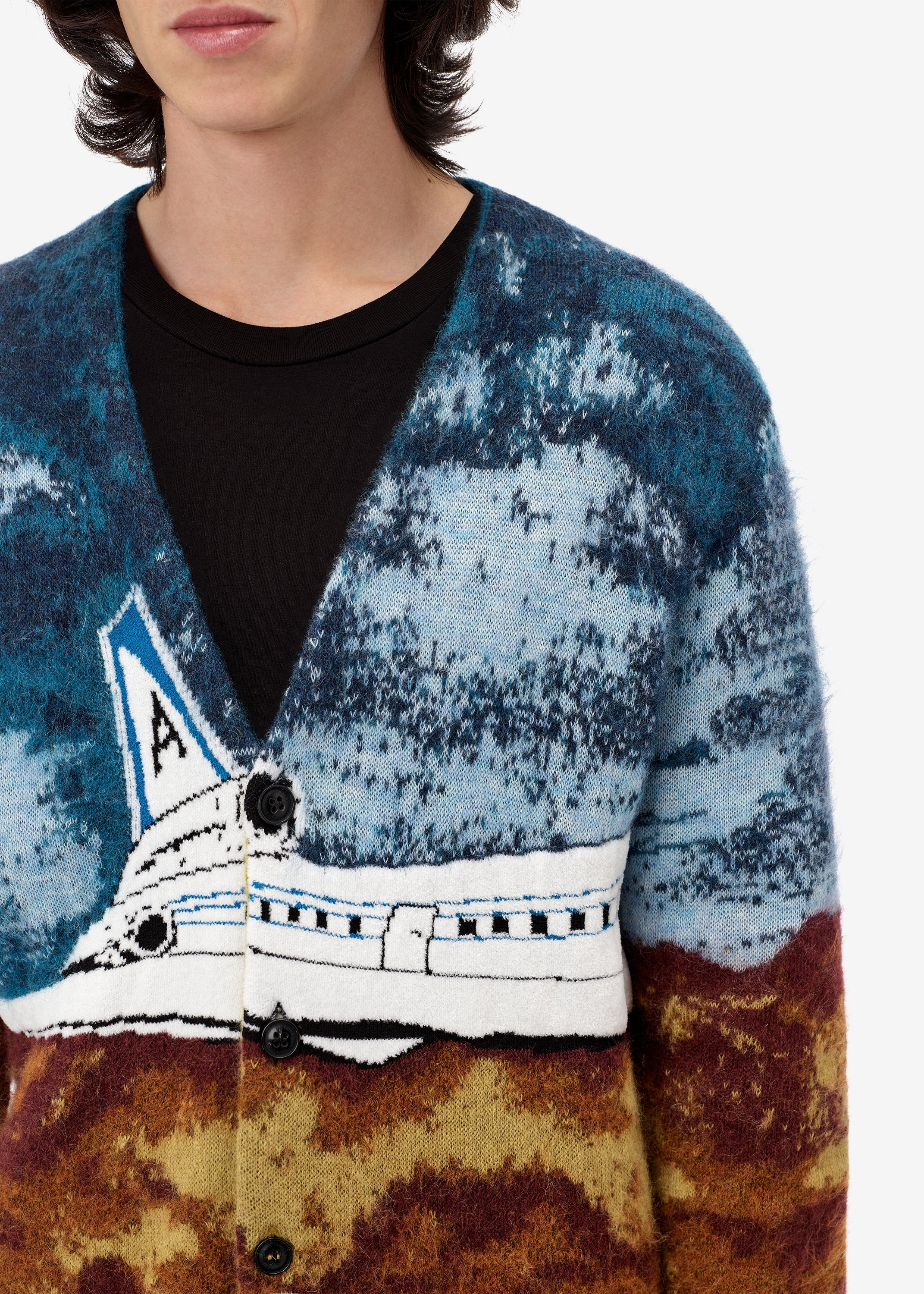 airplane-intarsia-cardigan-roasted-red-dark-blue-image-2
