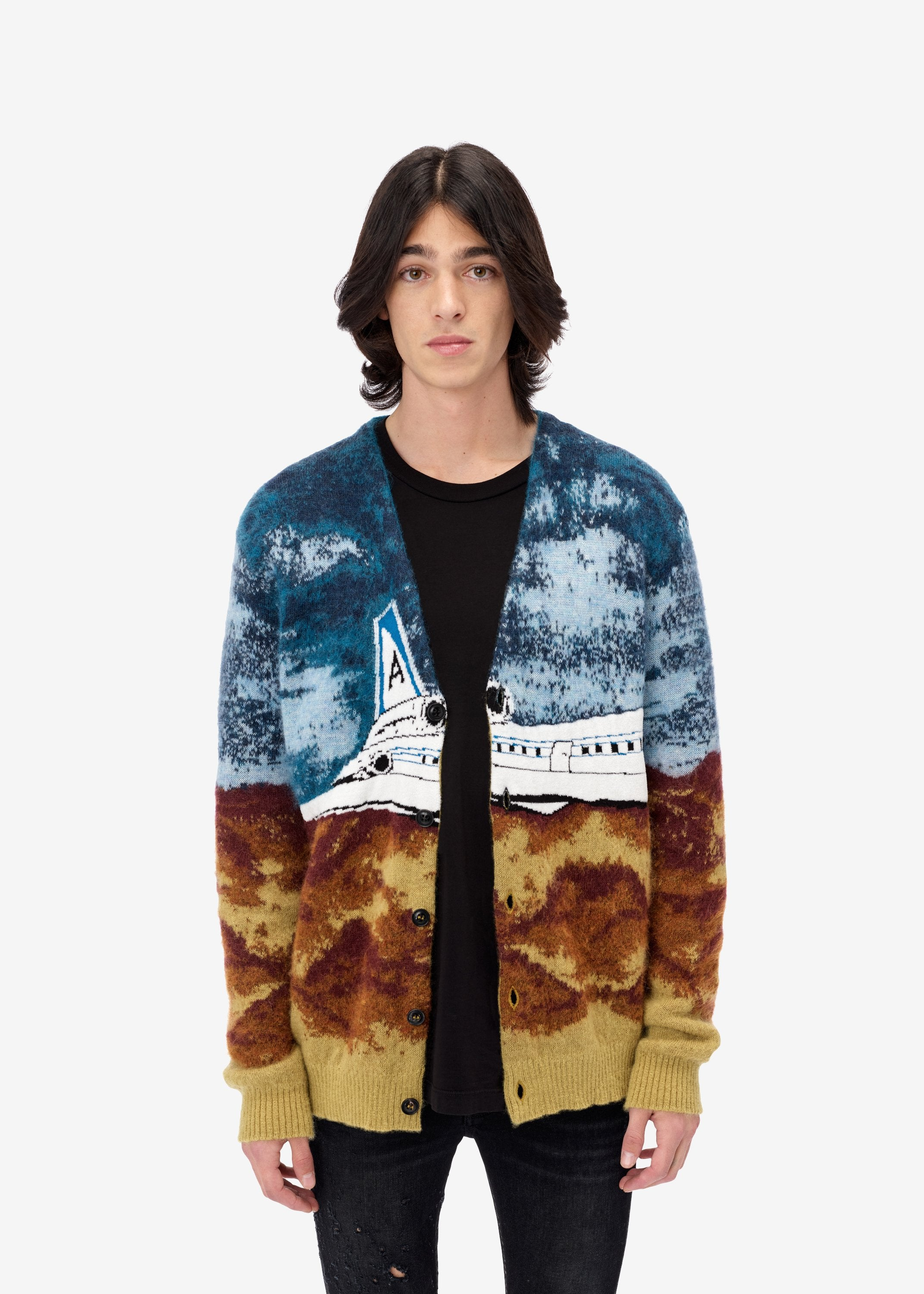airplane-intarsia-cardigan-roasted-red-dark-blue-image-1