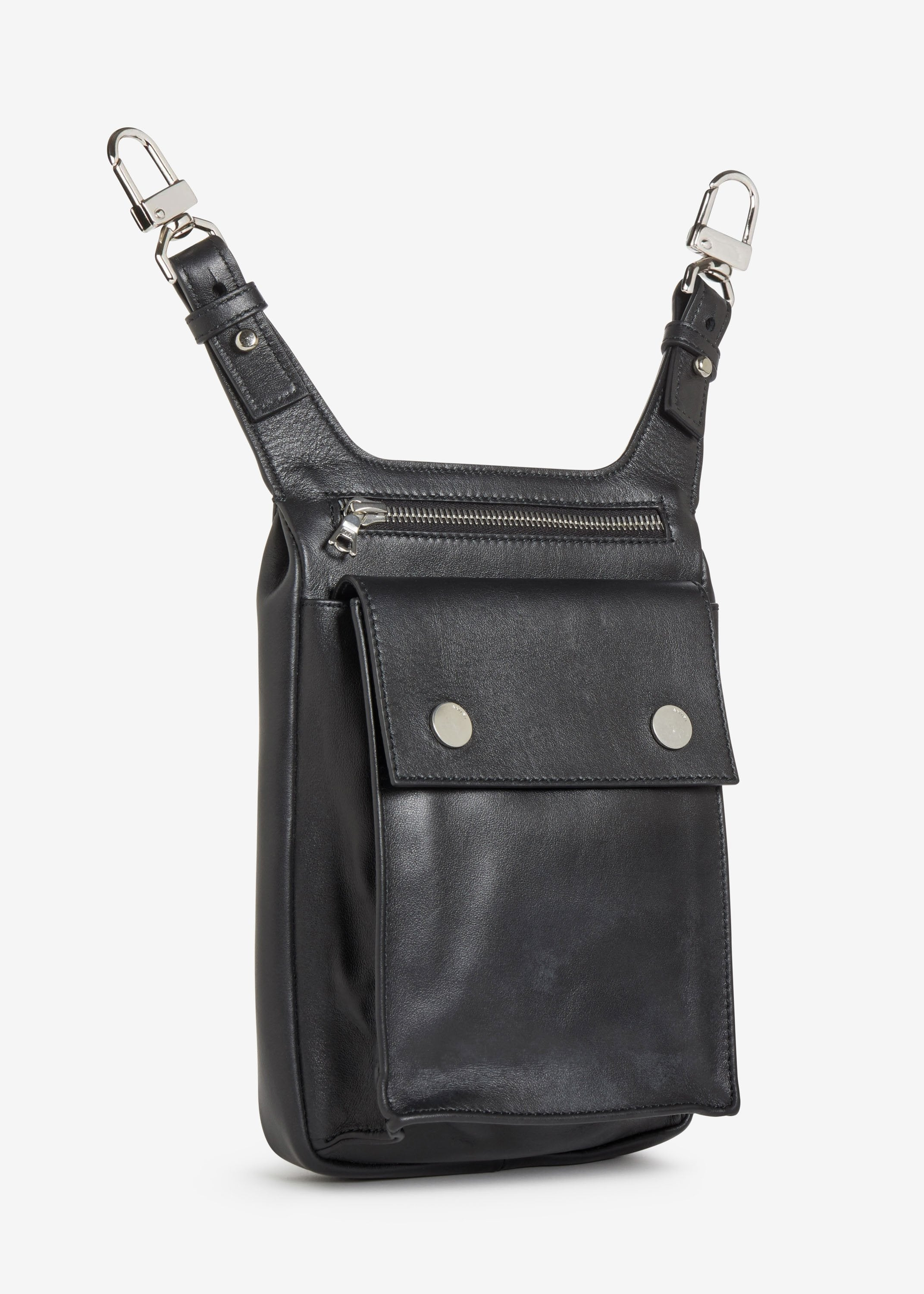 calf-leather-hip-pouch-soft-black-image-1
