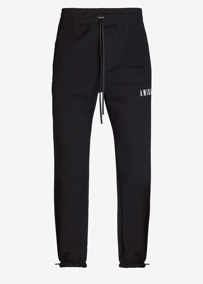 AMIRI Dagger Sweatpants - Black