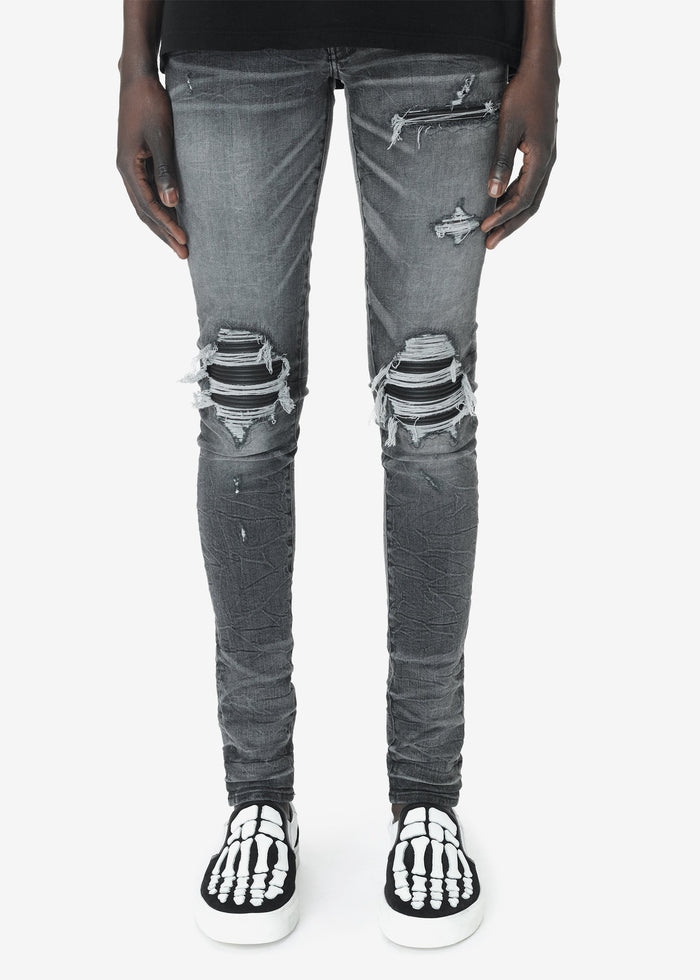 MX1 Jean Web Exclusive - Vintage Grey