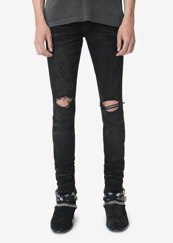 Thrasher Minimal - Rough Black