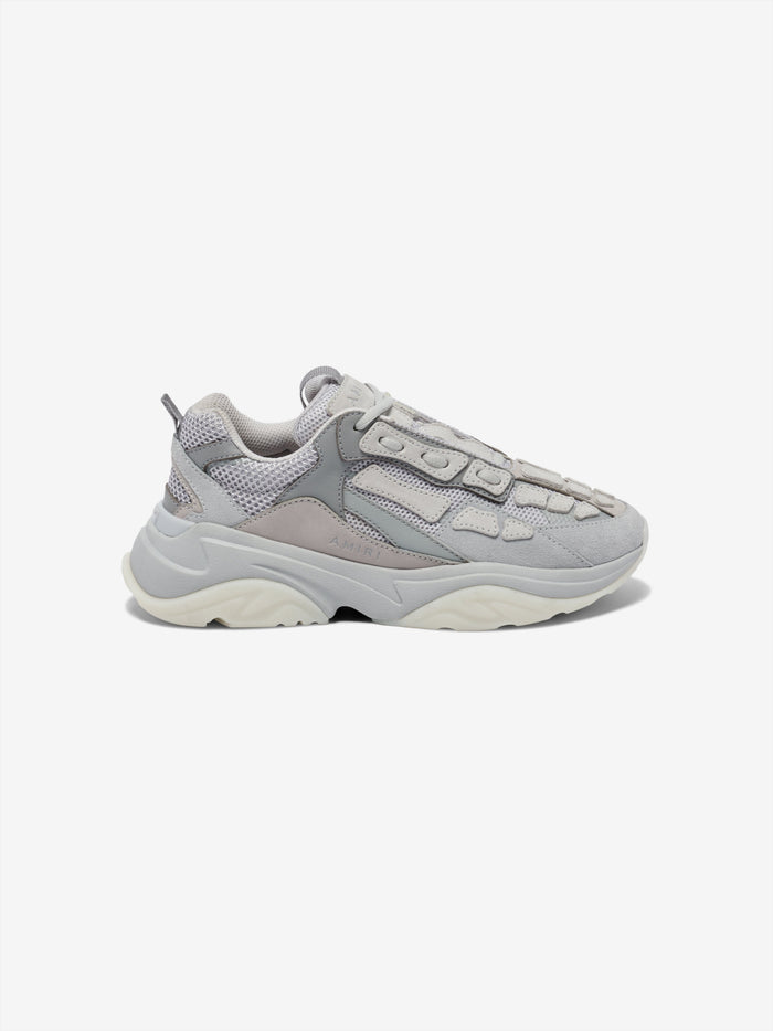 Bone Runner - Grey / Grey