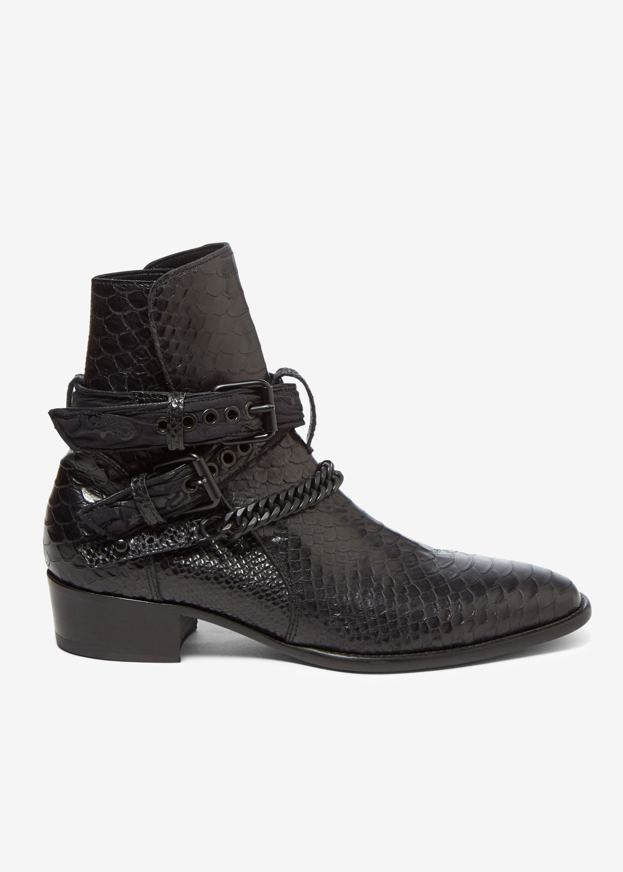 buckle-chain-boot-black-black-image-1