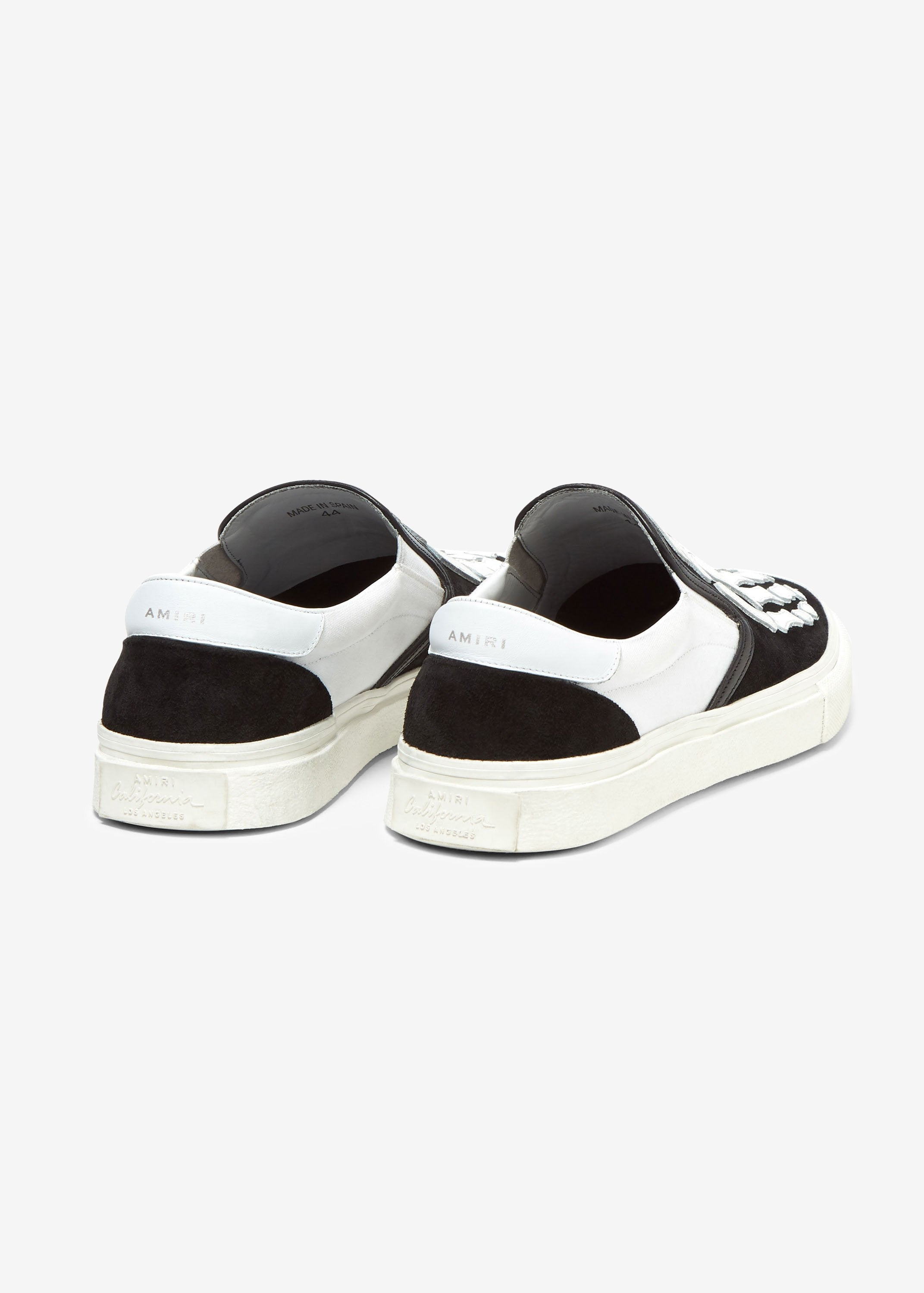 skel-toe-slip-on-black-white-image-3