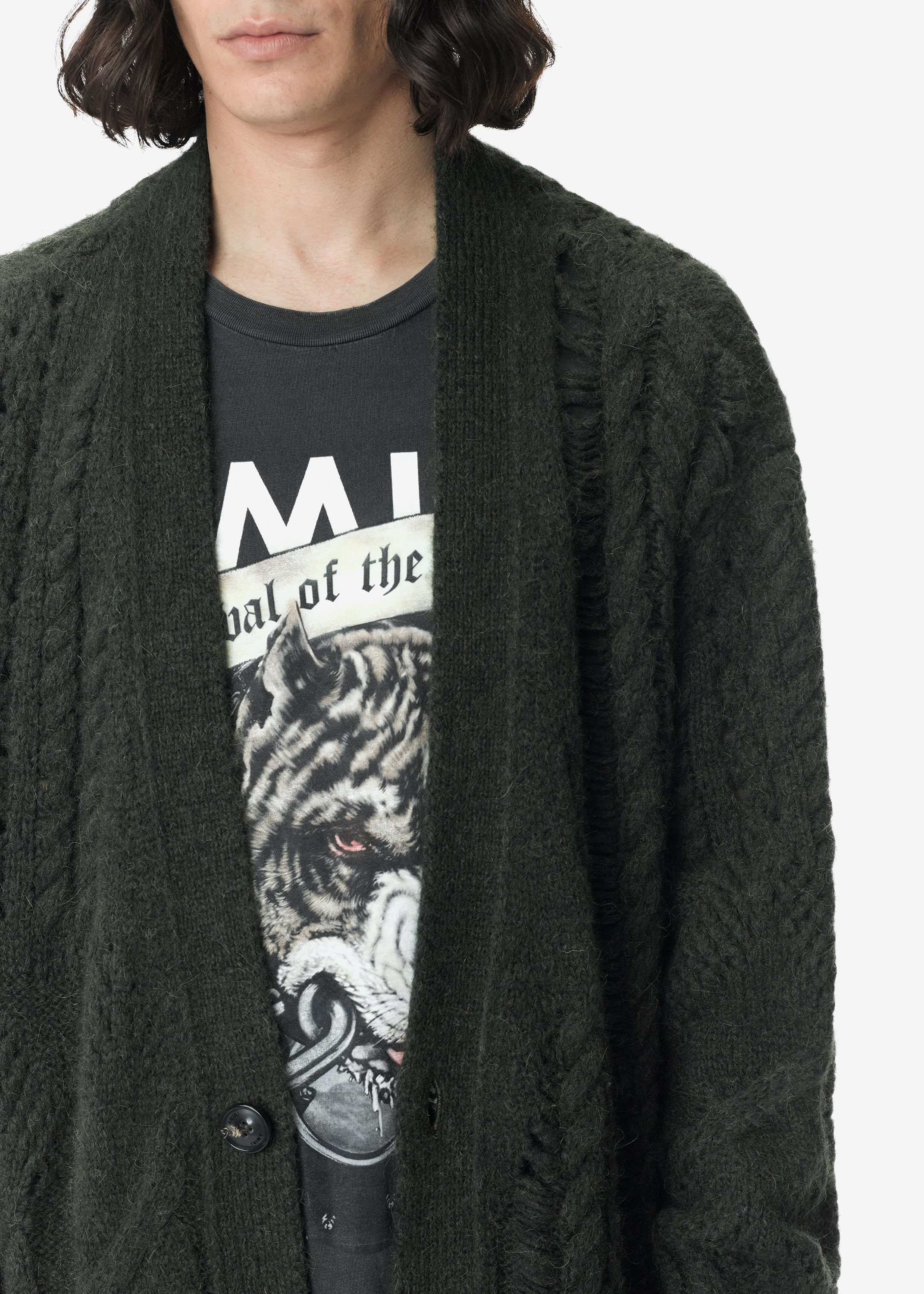 oversized-multipoint-cardigan-military-green-image-2