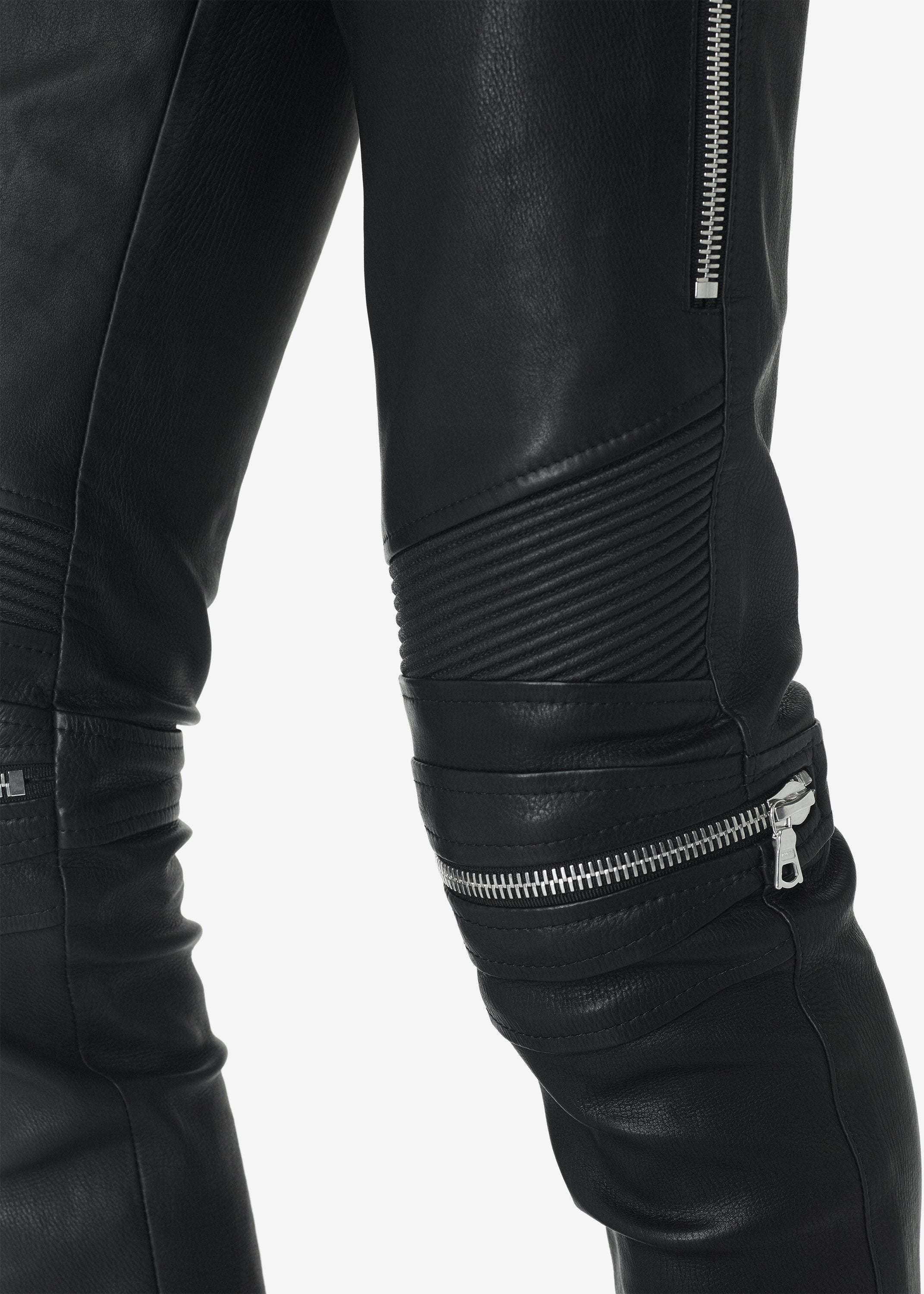 mx2-leather-pants-black-silver-image-2