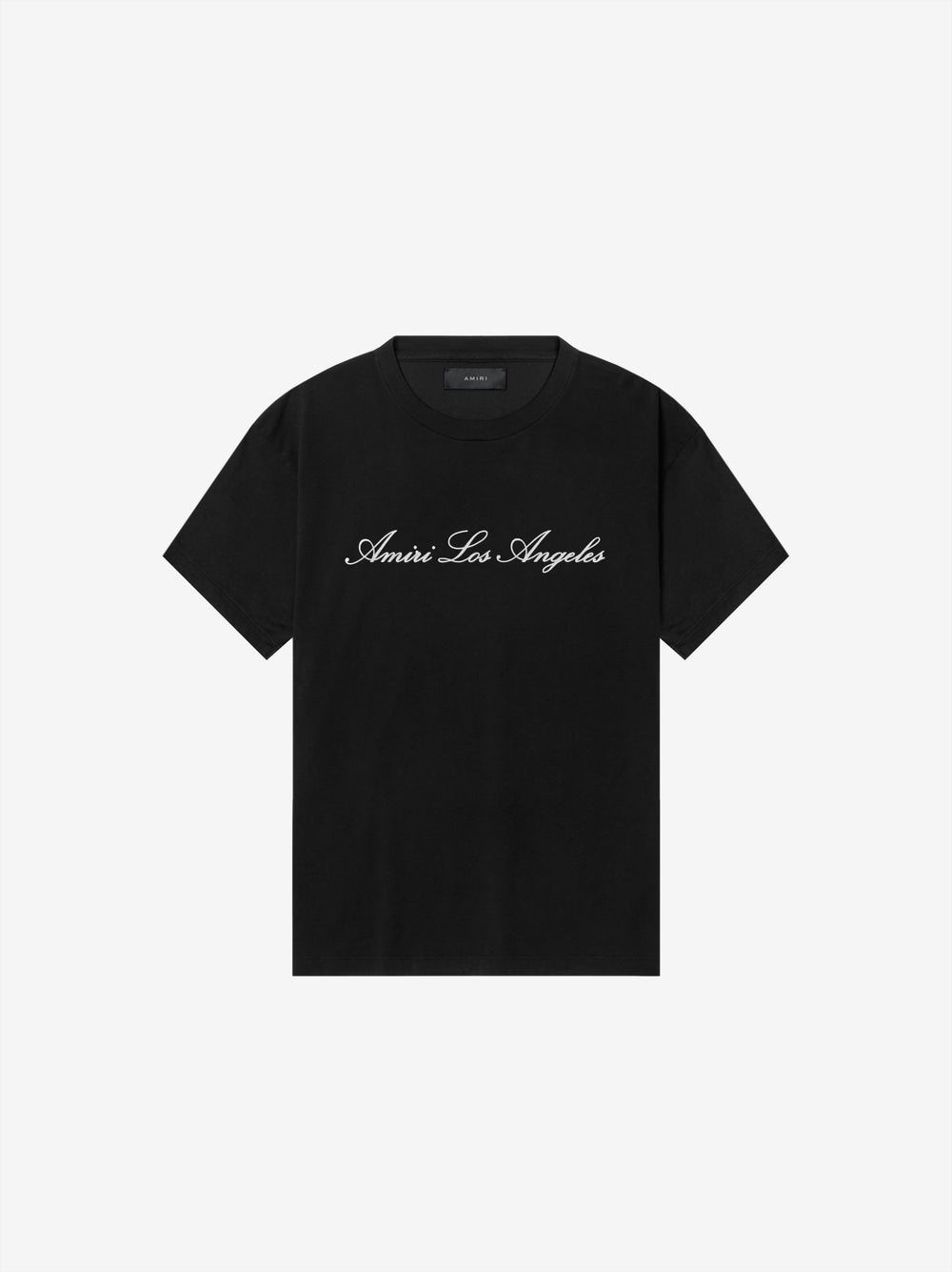 Amiri Los Angeles Tee - Black