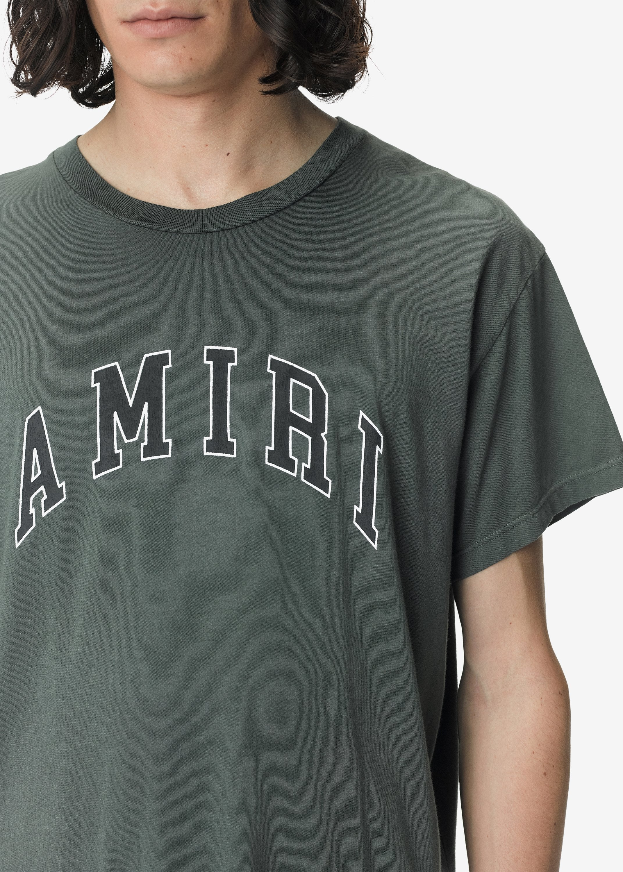 college-amiri-tee-military-green-image-2