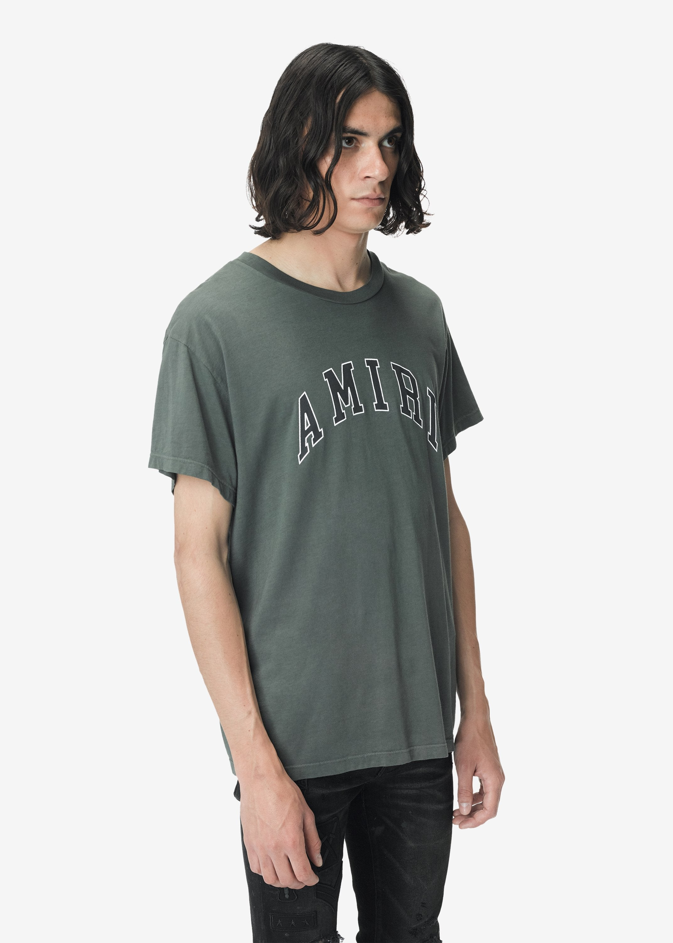 college-amiri-tee-military-green-image-3