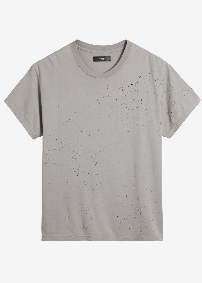 Shotgun Tee - Cool Grey