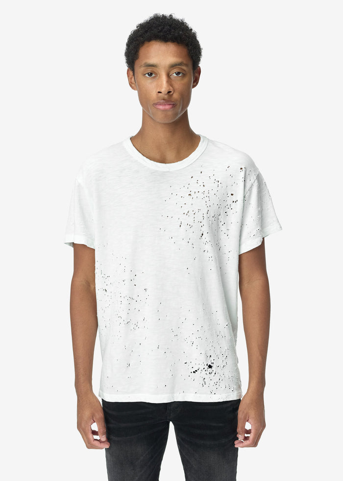 Shotgun Tee Web Exclusive - Ivory