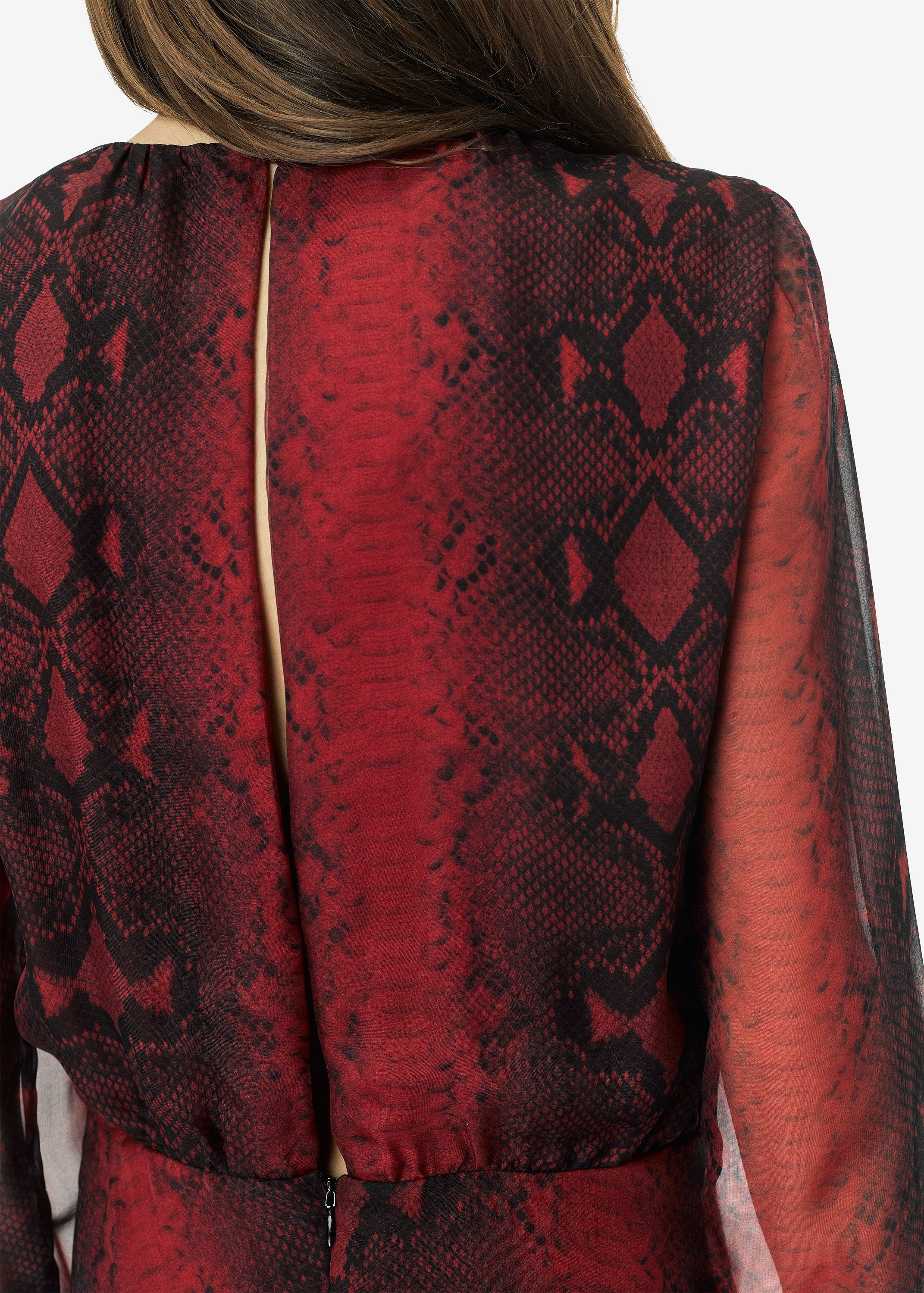 printed-python-assymetric-long-sleeve-dress-burgundy-image-6