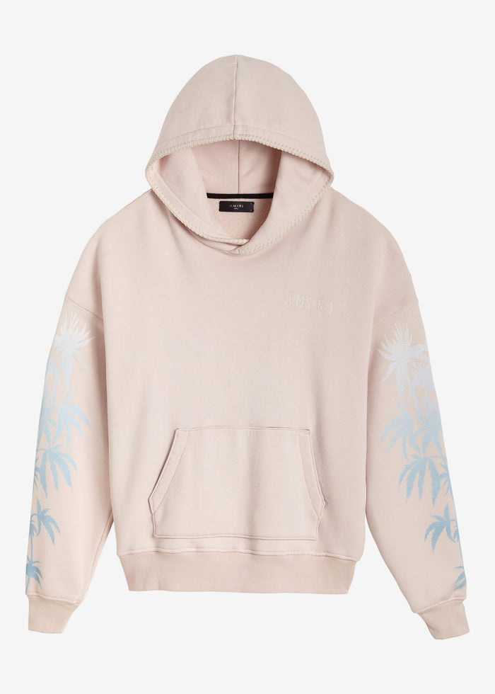 Eternal Happiness Hoodie - Salmon