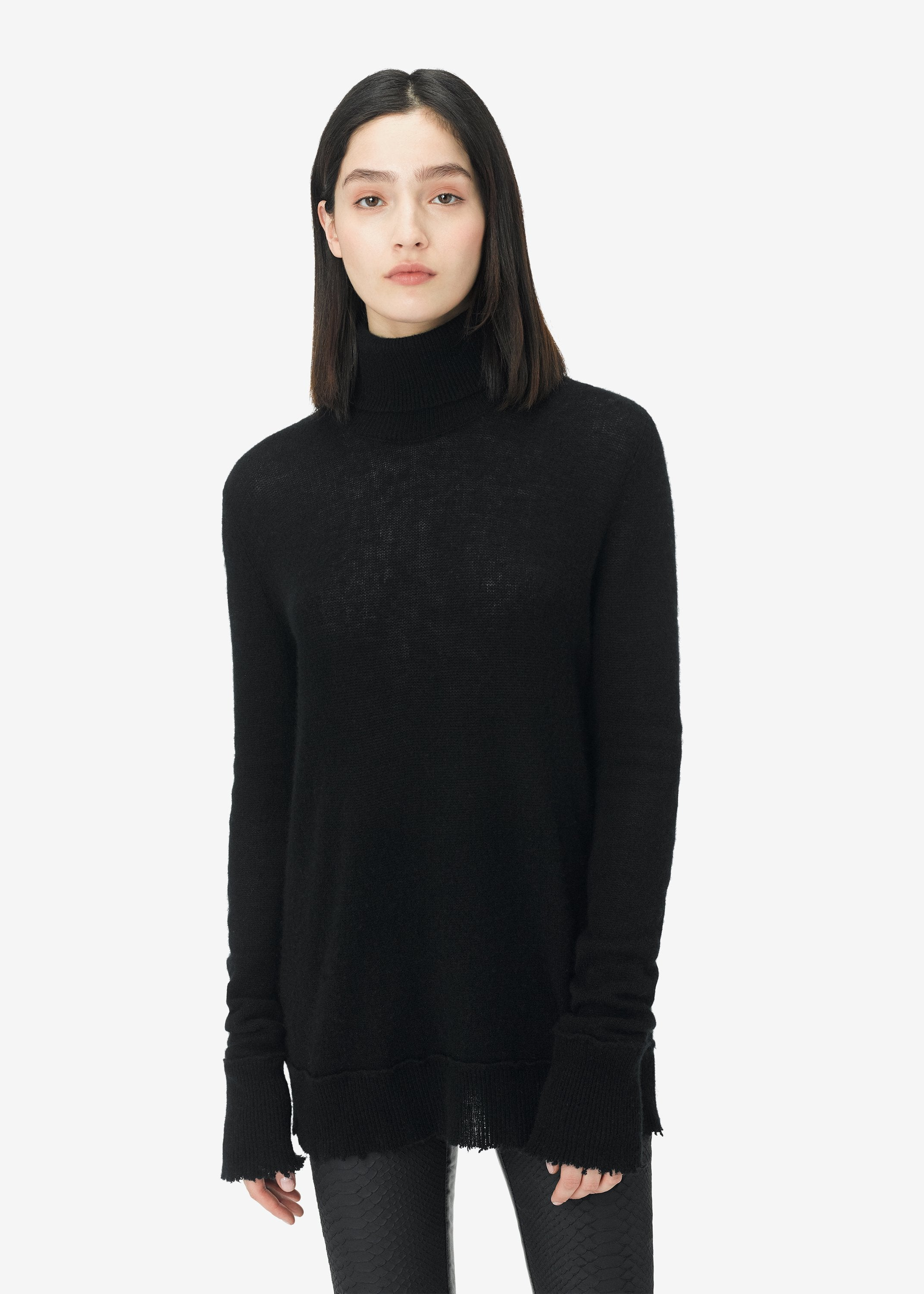 turtleneck-knit-black-image-1