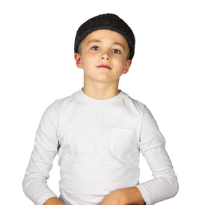 Aries Beanie - Kid Size (Ages 3-10)