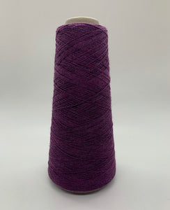 100% Extrafine Italian Merino (Machine Washable), On Cone, Sold by the Gram, Multiple Colors Available
