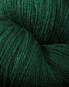 Zephyr Wool Silk - 2/18 Lace Weight - 48 Available Colors