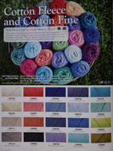 Load image into Gallery viewer, Brown Sheep Company Cotton Fine Cones *53 Colors* - 1/2lb Cone
