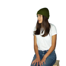 Load image into Gallery viewer, Aries Beanie - Army