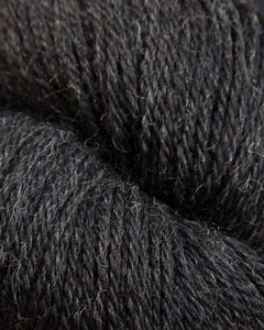 Heather Line - 6/8 Worsted & 2/20 Lace Weight