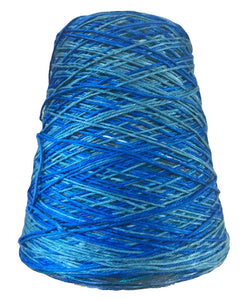 Uneek (Mercerized) Cotton Yarn - 1.1 lb Cones