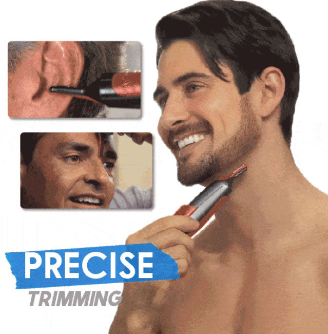 All-In-One Hair Trimmer - 50% OFF Today