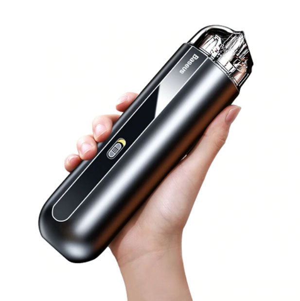 Portable Mini Vacuum Cleaner - 50% Off Today!