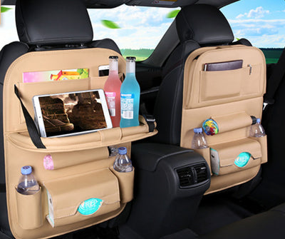 Car Backseat Organizer - 50% Off Today!