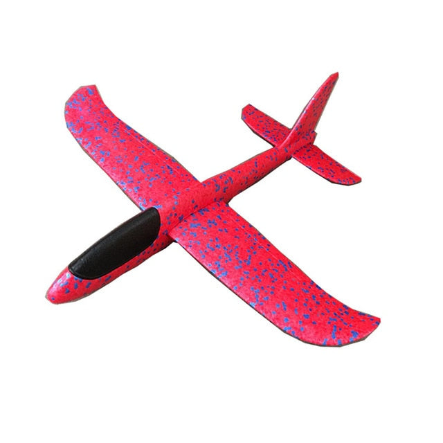 Flying Glider - Foam Aeroplane