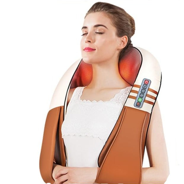 Neck Shoulder Body Massager