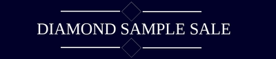 Diamond Sample Sale