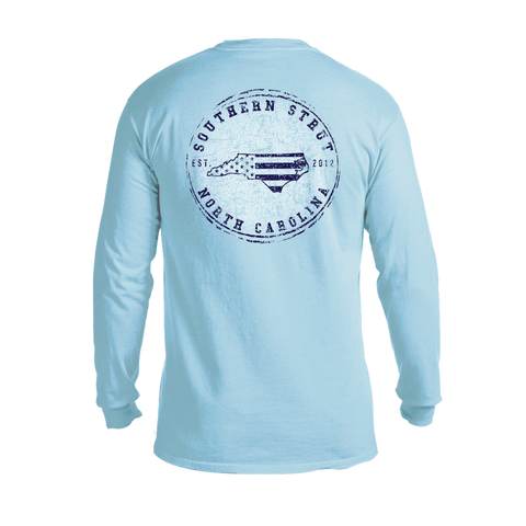 NC Circle Long Sleeve
