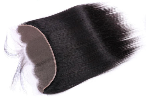 Lace Frontal Silky Straight