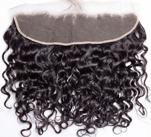 Lace Frontal Deep Water Wave