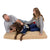 Pet Support Systems Orthopedic Gel Memory Foam Dog Bed