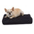Pet Support Systems Orthopedic Memory Foam Dog Bed