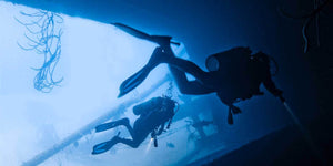 15 Essential Diving Terms and What They Mean