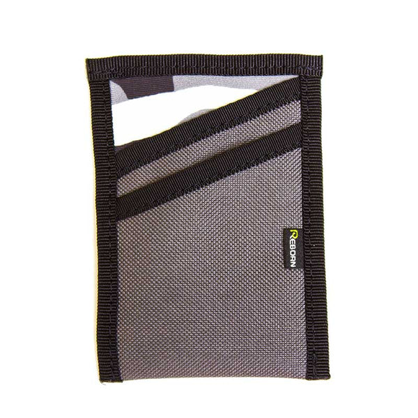 Arctic Camo Neoprene with Grey Polyester