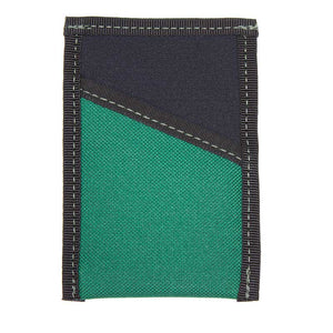 Kelp Green Polyester with Black Neoprene