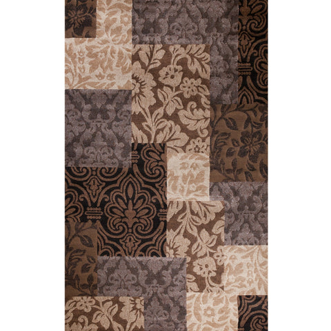 MATRIX-VINTAGE DAMASK