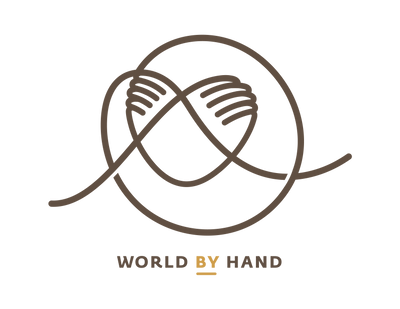 WORLD BY HAND