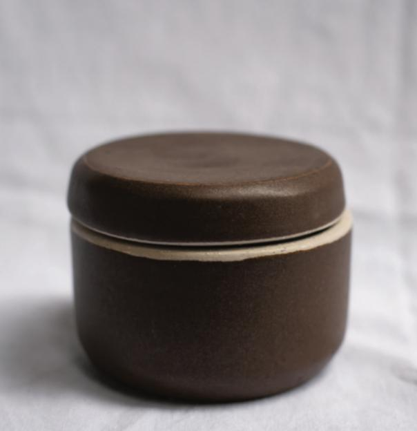 SUGAR CERAMIC BOX